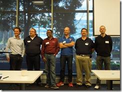 BizTalk Summit MVPs