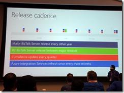 ReleaseCadence