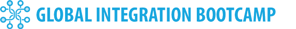 Global Integration Bootcamp Logo